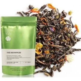 Palais des thés thé des songes feuilles