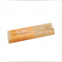 BARRE 160g INFERNALE ORANGE - chocolat Pralus