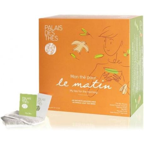 Palais des thés - Coffret Mon Thé pour le Matin