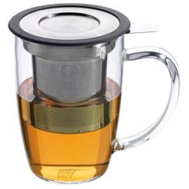 Newleaf Mug Turquoise