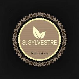 St Sylvestre - Thé noir parfumé sélection