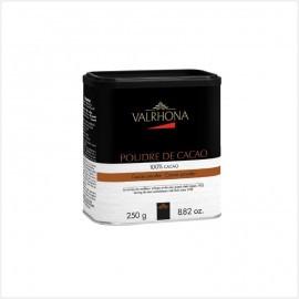 Poudre de cacao 250g Valrhona