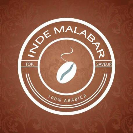 Inde Malabar Moussonné - Café 100% Arabica