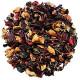 Kusmi Tea AquaRosa Bio visuel Feuilles