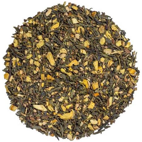 LABEL IMPERIAL Thé Kusmi tea