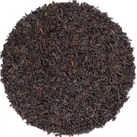 Kusmi tea Anastasia thé noir bio boite métal 100 grammes