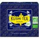Kusmi tea Anastasia thé noir bio boite 20 sachets mousselines
