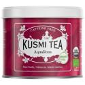 AquaRosa Kusmi Tea - Infusion sans théine de fruits bio