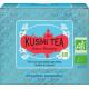 Kusmi tea prince Wladimir the noir bio boite 20 sachets mousseline