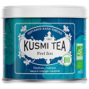 Kusmi Tea Feel Zen ancien LOV IS ZEN - Infusion BIO Lov Organic