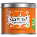Kusmi Tea ENGLISH BREAKFAST - thé noir Bio