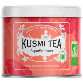 Kusmi Tea Aqua Summer - Lov Organic Summer in Lov - Infusion BIO