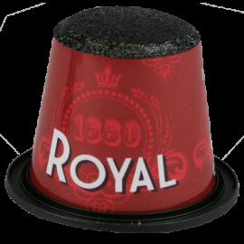 Royal intensité 8 - Capsules compatibles Nespresso - FOLLIET