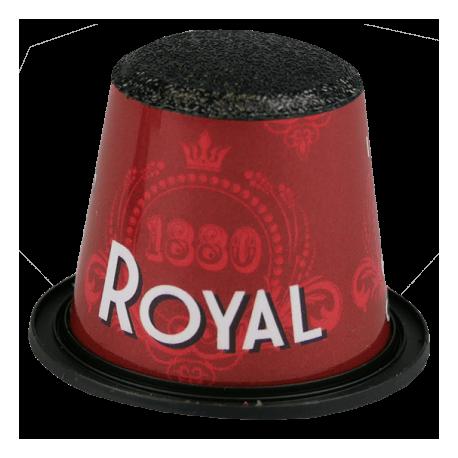 Royal intensité 8 - Capsules compatibles Nespresso boite de 10 capsules - FOLLIET