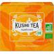 Kusmi Tea aqua exotica Lov Organic eau de fruits exotique boite 20 sachets