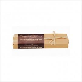 BARRE 160g INFERNALE NOIR - chocolat Pralus