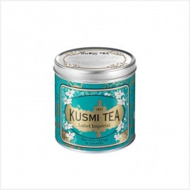 LABEL IMPERIAL Thé Kusmi tea