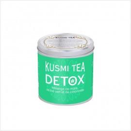 DETOX thé Kusmi Tea 20 sachets