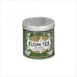 MENTHE Thé Kusmi Tea 20 sachets