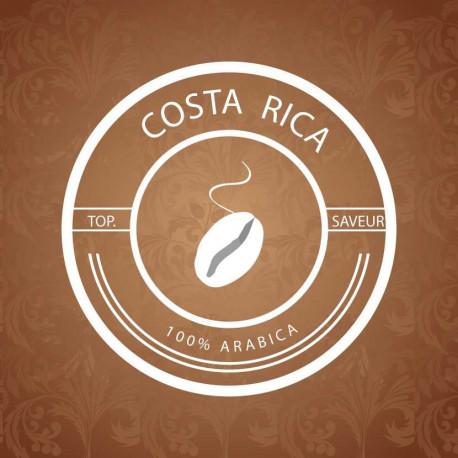 COSTA-RICA-Café-100%-Arabica-Vrac