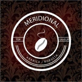 MERIDIONAL-Café-Arabica-robusta-Vrac