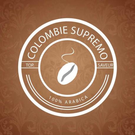 COLOMBIE-SUPREMO-Café-100%-Arabica-Vrac
