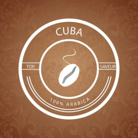 CUBA-Café-sac-100%-Arabica-Vrac