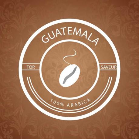 GUATEMALA-Café-100%-Arabica-Vrac