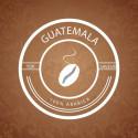 GUATEMALA 250g - Café 100% Arabica sélection