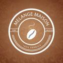 MÉLANGE MAISON 250g - Café 100% Arabica sélection