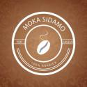 MOKA SIDAMO 250g - Café 100% Arabica sélection