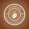 COLOMBIE BIO - café 100% Arabica