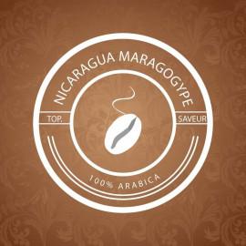 NICARAGUA MARAGOGYPE - café 100% Arabica