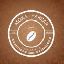 MOKA HARRAR 250g - Café 100% Arabica sélection