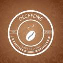 CAFÉ DÉCAFÉINÉ SANS SOLVANT 250g - Café 100% Arabica sélection