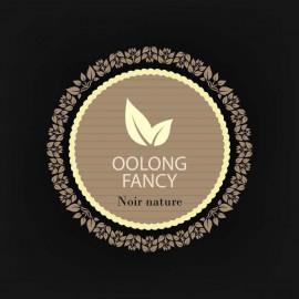 OOLONG FANCY 100g - Thé noir nature sélection