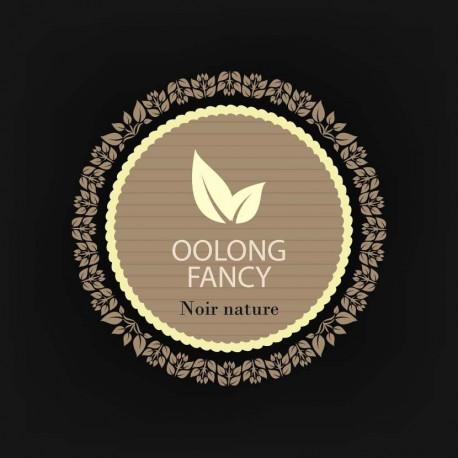 OOLONG FANCY - Thé-noir sélection maison