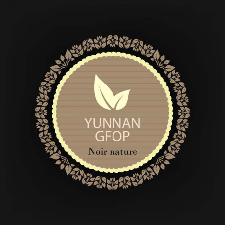 YUNNAN - Thé noir sélection maison