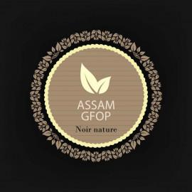 ASSAM GFOP - Thé noir sélection maison