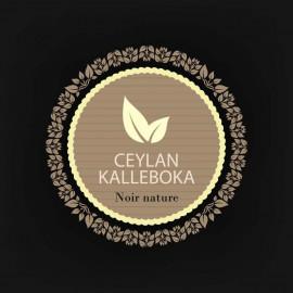 CEYLAN KALLEBOKA 100g - Thé noir nature sélection