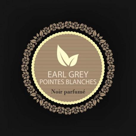 EARL GREY POINTES BLANCHES - Thé noir sélection maison