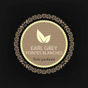 EARL GREY POINTES BLANCHES 100g - Thé noir parfumé sélection