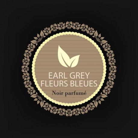 EARL GREY FLEURS BLEUES - Thé noir sélection maison