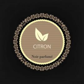CITRON - Thé noir sélection maison