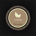 CITRON 100g - Thé noir parfumé sélection