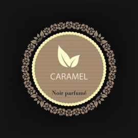 CARAMEL 100g - Thé noir parfumé sélection