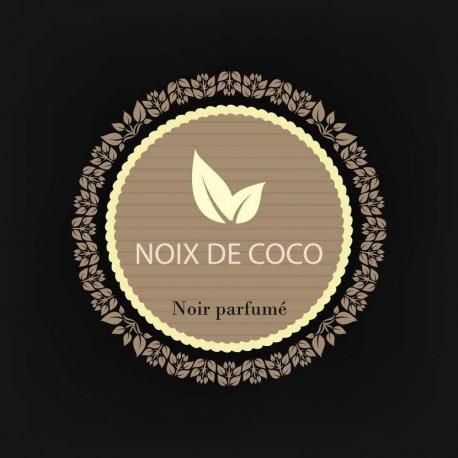 NOIX-DE-COCO - Thé noir sélection maison