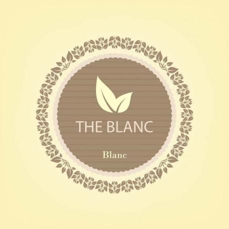 THÉ BLANC visuel feuilles sélection maison