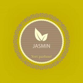 JASMIN - thé vert parfumé