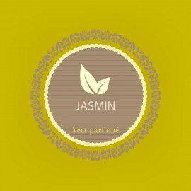 JASMIN 100g - Thé vert parfumé sélection